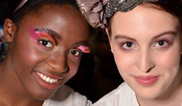 Esthetiworld: makeup show live di trucco etnico