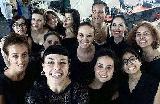 Corso make up: un sogno possibile!