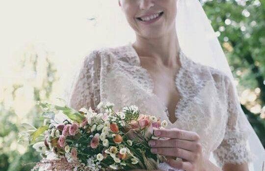 5 consigli per le spose di primavera