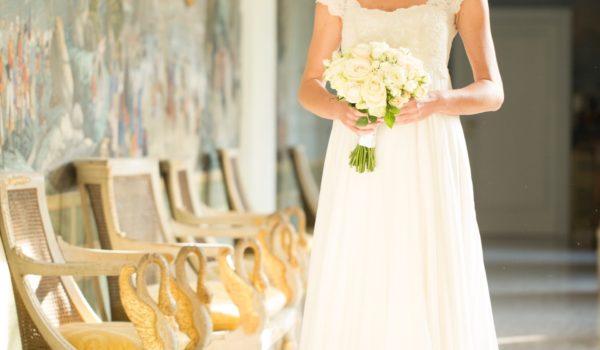 SOS sposa d'estate: come fare un trucco a lunga tenuta