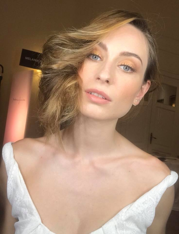 trucco sposa estate 2018 fabiennerea make up artist