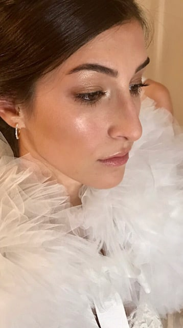 trucco sposa 2020 fabiennerea make up artist