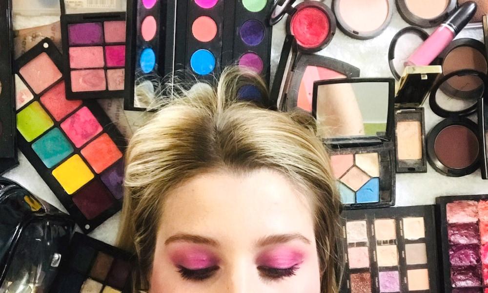 Beauty Coaching & Personal Shopping