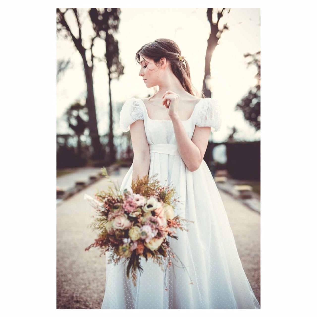 trucco sposa 2021 Fabienne Rea make up artist